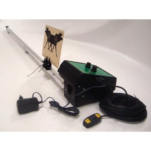 Moving Range 2000 Light