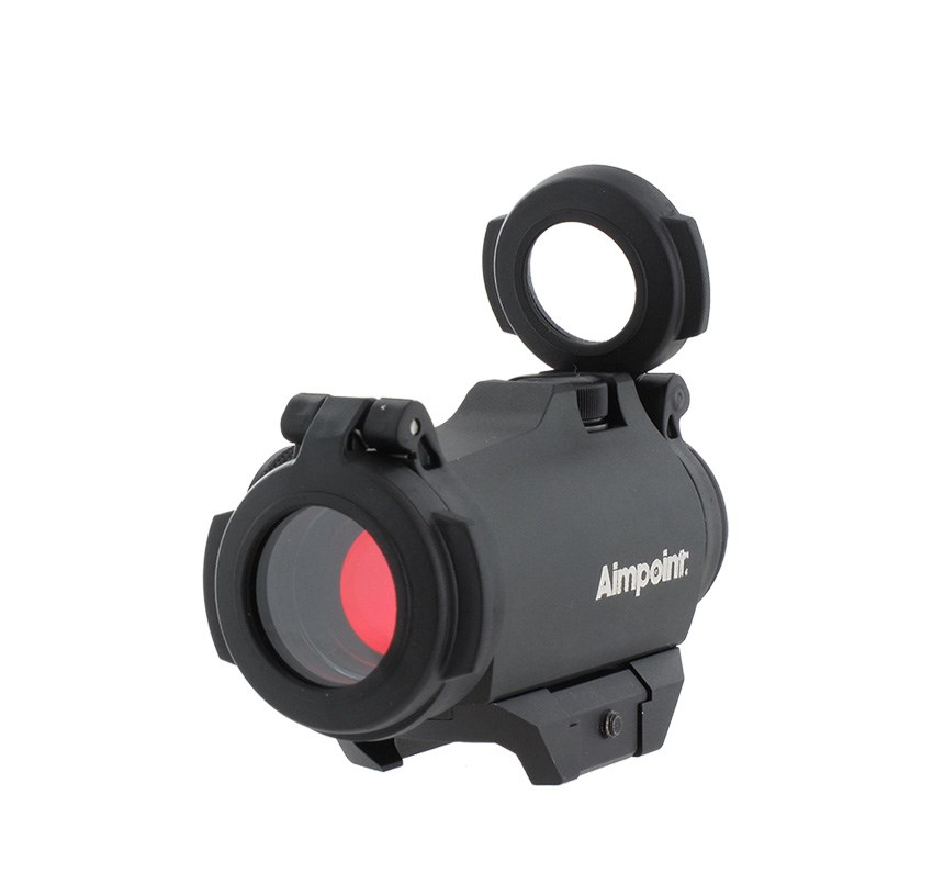 Aimpoint Micro H2 2MOA-
