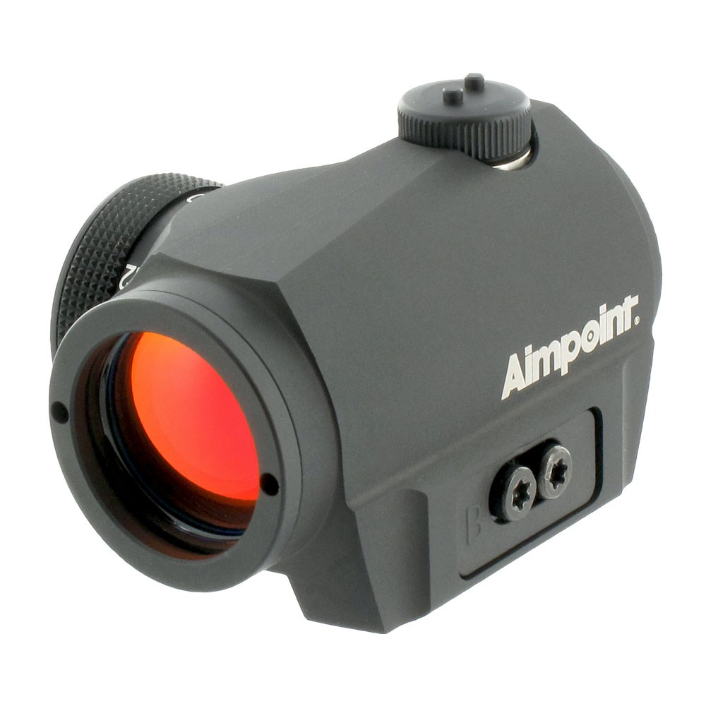 Aimpoint Micro S-1 6 MOA