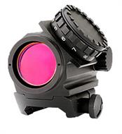 Geco Red Dot 1x20 2MOA