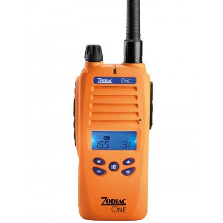 Jaktradio Zodiac One BT 31+155 MHz