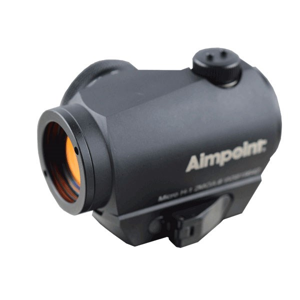 Innomount Weaver/Picatinny Aimpoint Micro