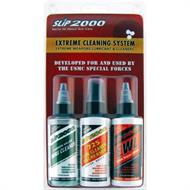 Slip 2000 3-pack Ultimate Cleaning System