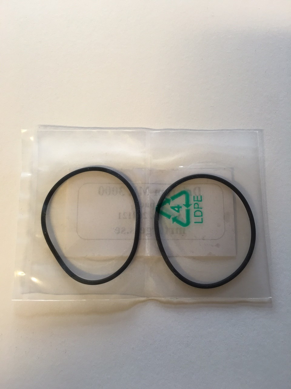 Drivremsats MR 3000
