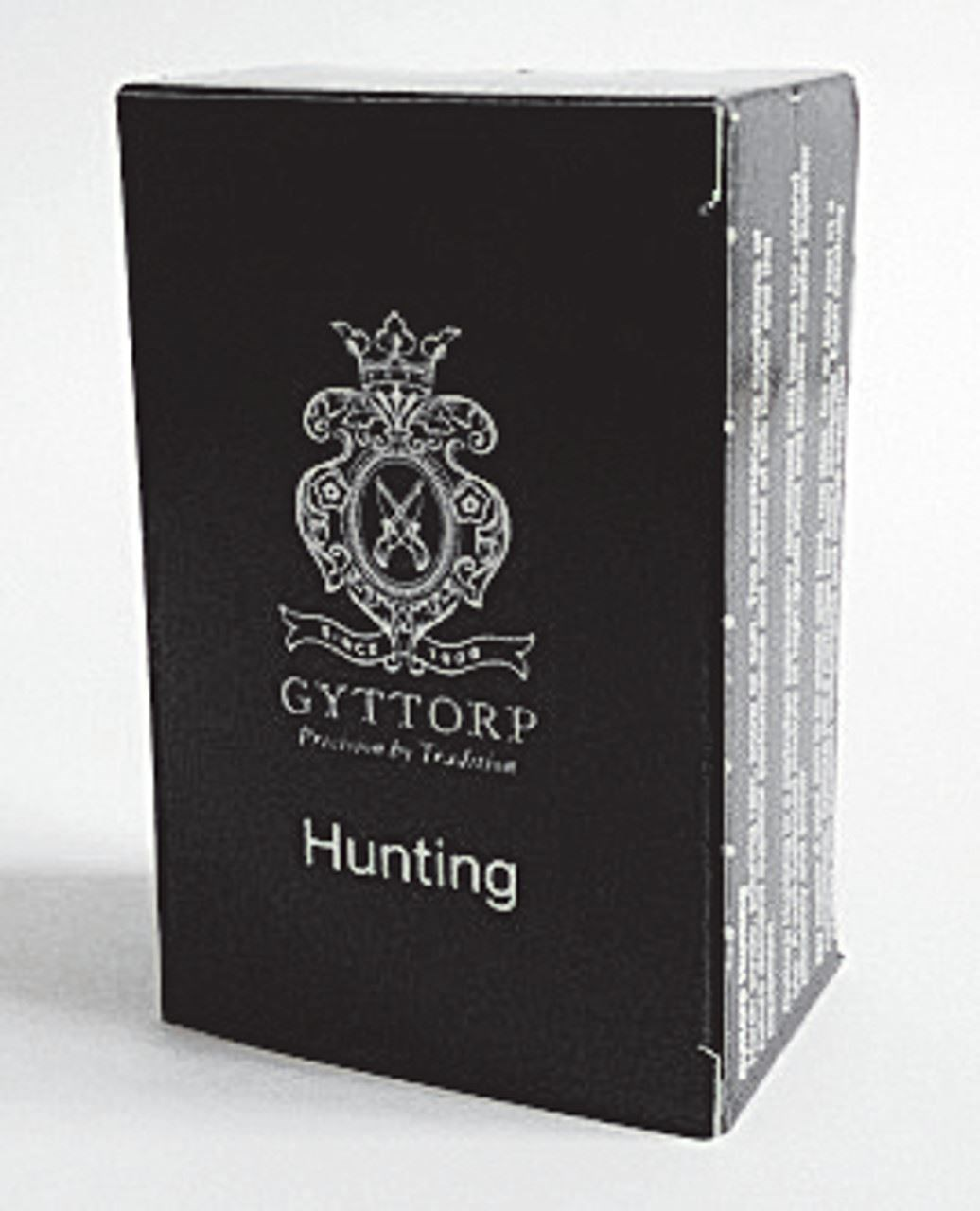 Gyttorp Hunting 16/67 US 3, 26 gr