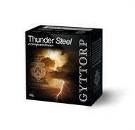 Gyttorp Thunder Steel .12/70, 6, 28 gr