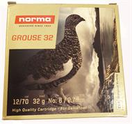 Norma Grouse US 6 12/70 32g
