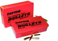 Norma kula 6,5,mm (264Diam) 100 grain