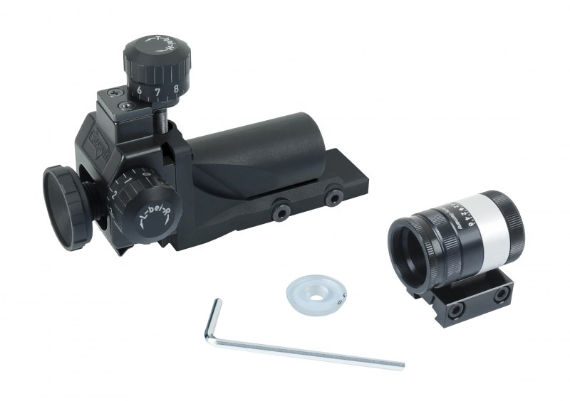 Diopter 6834 sight set complete
