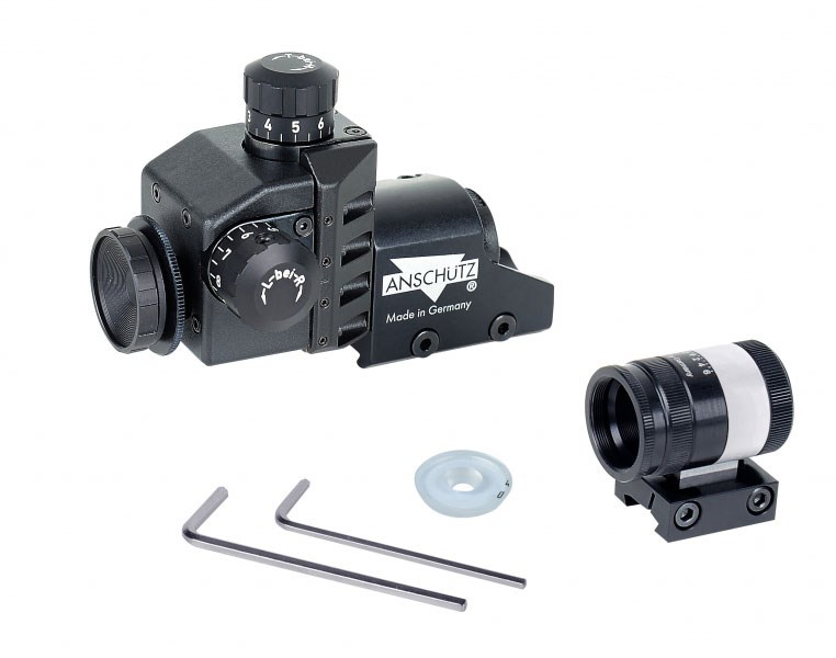 Diopter 7020/20 Sight set complete