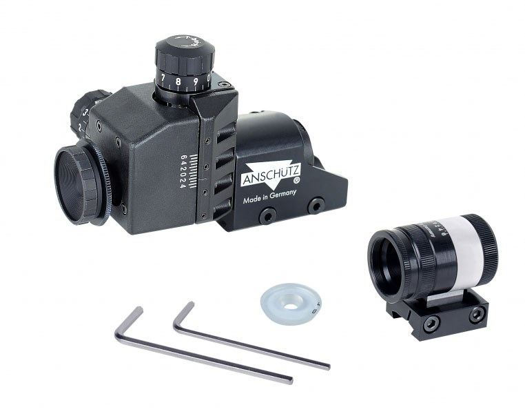 Diopter 7020L/20 Sight set complete