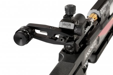 Ahg-sight shift Master eye M18