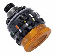 ahg-IRIS DISC TWIN with 10 color filters