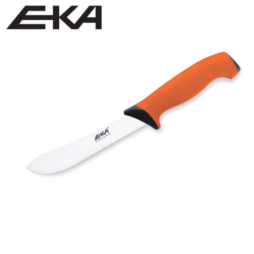 Eka flåkniv orange 15 cm