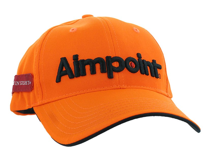 Aimpoint keps orange