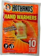 Handvärmare hot hands 10 h